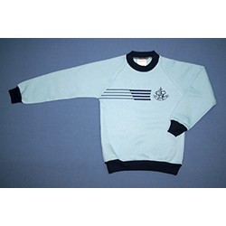 WS20 冬季運動衛衣