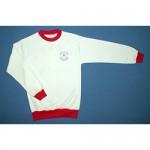 WS21 冬季運動衛衣