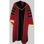 名譽畢業袍