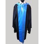 PG12 PhD 博士畢業禮服