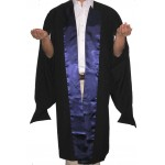 PG10 PhD Gown 博士袍