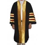 PG6A 榮譽畢業袍