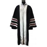 PG6B 榮譽畢業袍 Honorary Regalia (2X棗紅絲絨間)