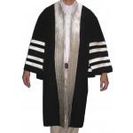 PG6C 榮譽/院士畢業袍 Honorary Regalia (2x黑絲絨間)