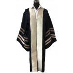 PG6D 榮譽畢業袍 Honorary Regalia (圖案棗紅絲絨)