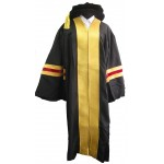 PG6F 榮譽畢業袍 Honorary Regalia