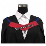 畢業袍披肩#13d Middlesex University