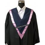 畢業袍披肩#9