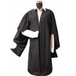MG3 碩士畢業袍