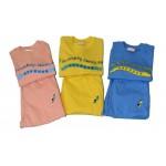 SP03 夏季運動套裝