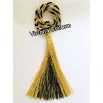 LT-04a 金/深藍紐穗 Gold/Navy Honorary Cord